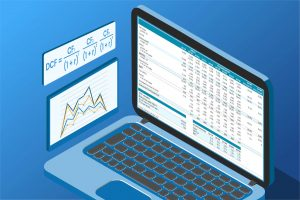 Financial Modeling - Build a Complete DCF Valuation Model Course thumbnail