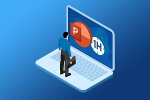 Microsoft PowerPoint in 1 Hour - Introduction to PowerPoint Course thumbnail