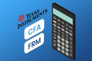 Texas Instruments BA II Financial Calculator for CFA and FRM Course thumbnail