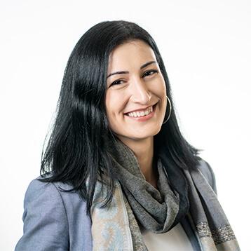 Marta Grigorova
