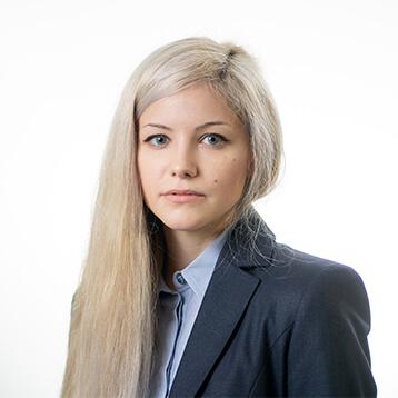 Martina Videnova