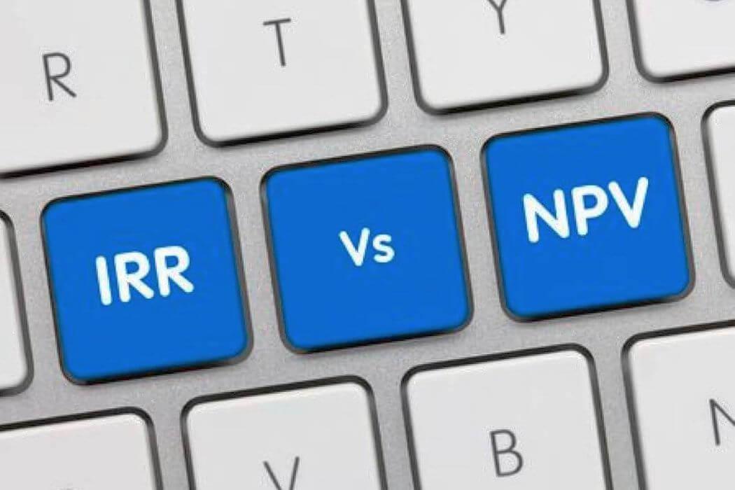 NPV vs IRR thumbnail
