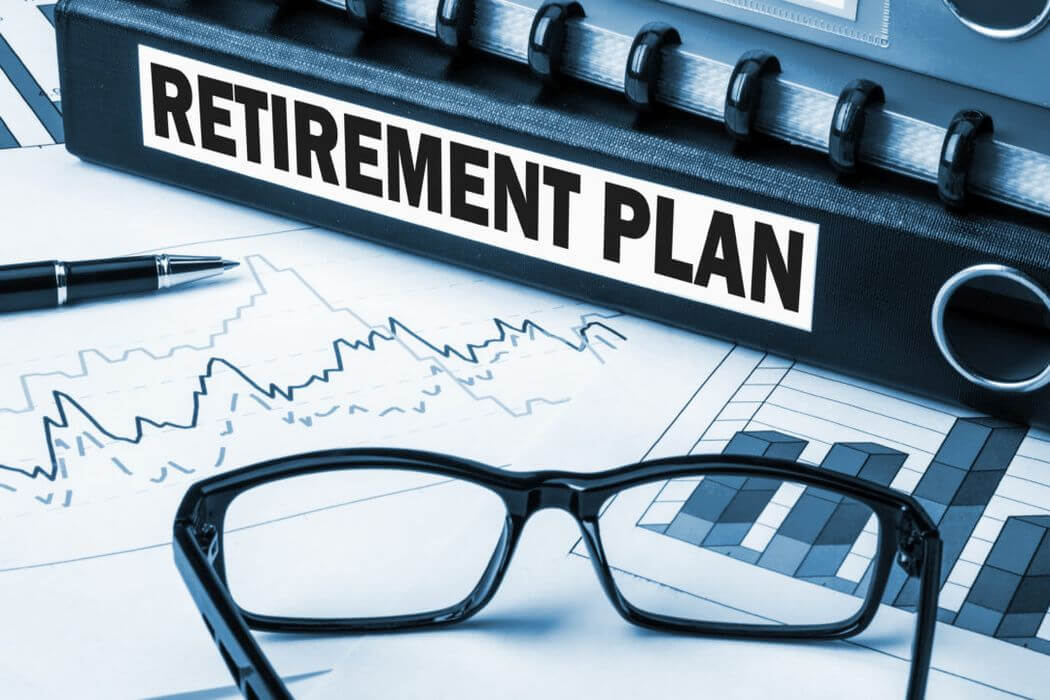 Defined-Contribution and Defined-Benefit Pension Plans thumbnail